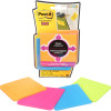 POST-IT SUPER STICKY NOTES F330-4SSAU Full Adhesive 76mm X 76mm Rio De Janeiro