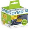 Dymo Labelwriter Labels 54mm x 101mm Roll of 220 Yellow