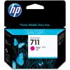 HP 711 INK CARTRIDGE 29ml Magenta
