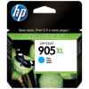 HP 905XL INK CARTRIDGE Cyan High Yield 825 pages