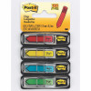 684-SH Post-it Flags - Assorted 'Sign Here' 12mm x 43.7mm
