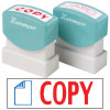 XSTAMPER - 2 COLOUR WITH ICON 2022 Copy
