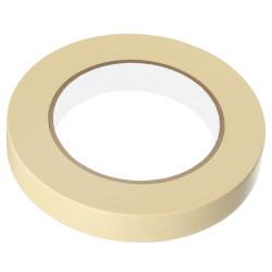 Cumberland Masking Tape 18mmx50m White Pack Of 8