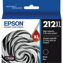 Epson 212XL Ink Cartridge High Yield Black