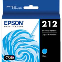 Epson 212 Ink Cartridge Cyan