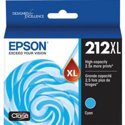 Epson 212XL Ink Cartridge High Yield Cyan