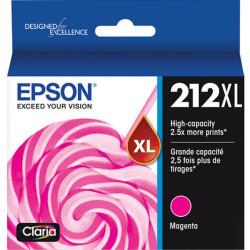 Epson 212XL Ink Cartridge High Yield Magenta