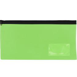 Celco Pencil Case Medium 350x180mm Lime Green