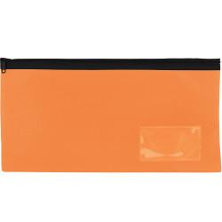 Celco Pencil Case Medium 350x180mm Orange