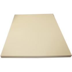 Rainbow Spectrum Board 510X640mm 220gsm Cream 100 Sheets