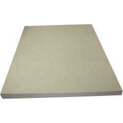 Rainbow Spectrum Board 510X640mm 220gsm Grey 100 Sheets