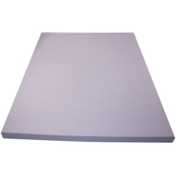 Rainbow Spectrum Board 510X640mm 220gsm Lilac 100 Sheets