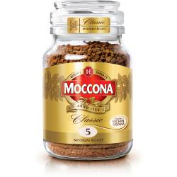 Moccona Coffee Classic Medium 400gm Jar