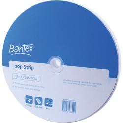 Bantex Loop Strip 25mmx25m