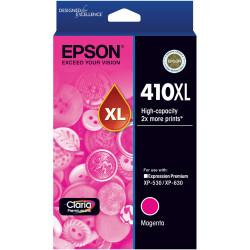EPSON INK CARTRIDGE C13T340392 - 410XLM High Yield Magenta
