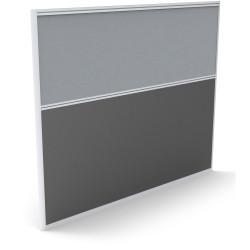 Rapid Screen H1250xl1500mm Grey