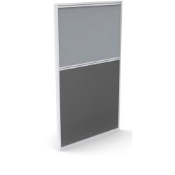 Rapid Screen H1250x750mm Grey