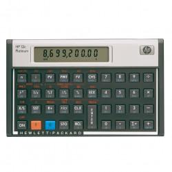 HP HP12CPL FINANCIAL CALCULATOR