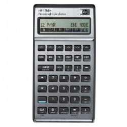 HP HP17BII+ FINANCIAL CALCULATOR