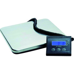 JASTEK ELECTRONIC POSTAL SCALE Capacity 65 kg