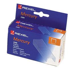 REXEL STAPLES Mercury Light Touch B2500