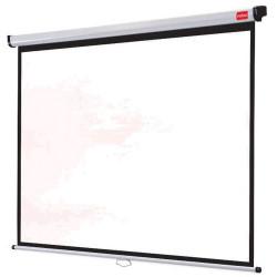 NOBO WALL SCREEN 16:10 2000x1350mm