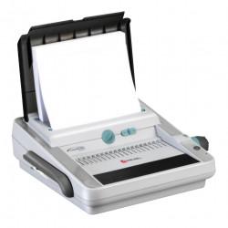 REXEL CWB406E COMB/WIRE ELECTRIC BINDING MACHINE - PUNCH 30, BIND450