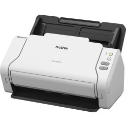 BROTHER ADS2200 DOC SCANNER High speed USB 2.0 interface Document Scanner