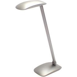 Nero Desk Lamp USB - Silver