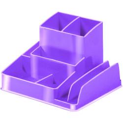 Italplast Desk Organiser Grape